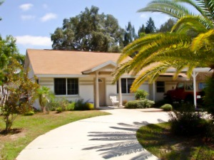 Largo Pool Home For Sale | 3397 Adrian Ave