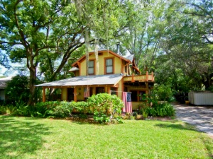 Charming Clearwater Duplex For Sale | 1110 Drew St