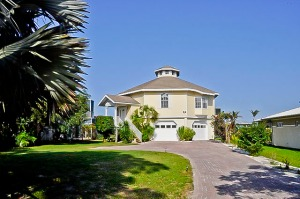 Waterfront Tarpon Springs Home For Sale