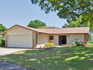 Clearwater home for sale | 10581 42nd Court N